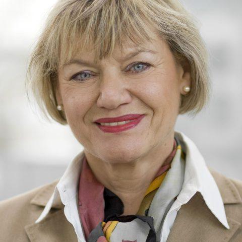 Hildegard Jux-Humpert