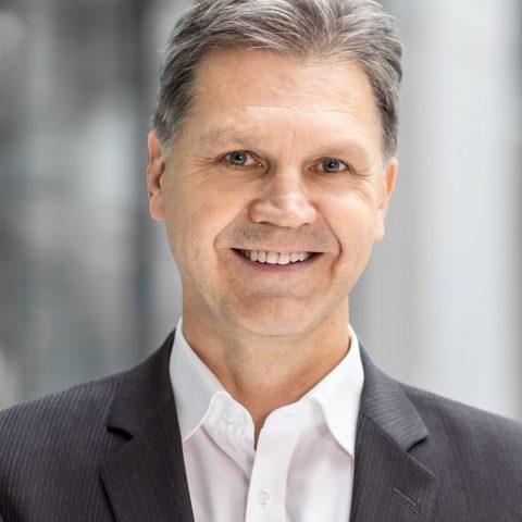 Michael Reuter